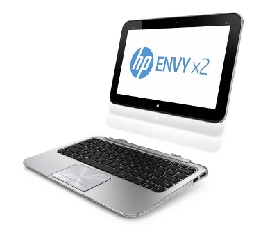HP Envy X 2 Convertible