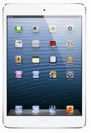 I Pad Mini White