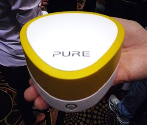 13) And Now Pure Has Launched A Jongo Adapter That Lets You Use The Technology With Speaker Systems Other Than Pure 's Own