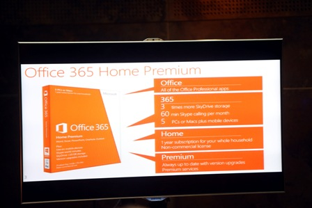 Office 365new
