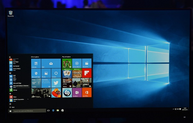 How to set up file sharing in Windows 10