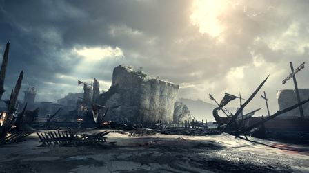 Project Ryse