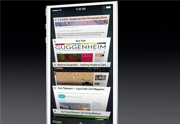iOS 7 Safari (2)