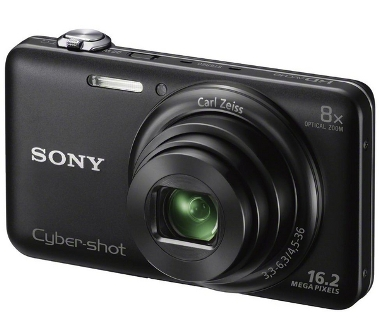 Sony Cyber -shot DCS WX80