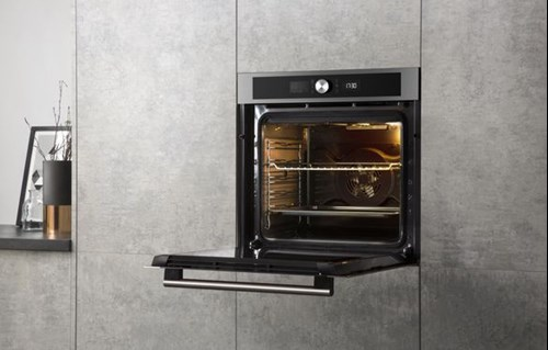 Hotpoint Multiflow ovens