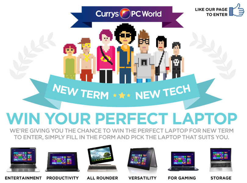 New Term-perfect laptop comp