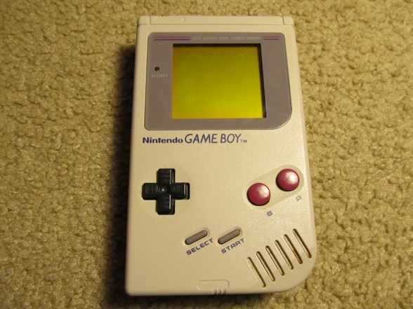 Original Gameboy