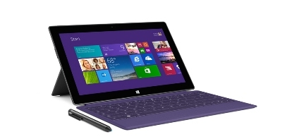 Surfacepro 2Keyboard
