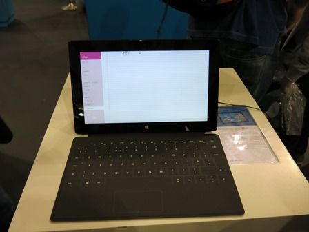 Surface Pro 2 (2)