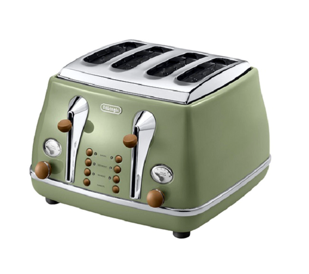 5Best Toasters 4Home Use -6
