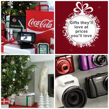 Currys PC World gift guide