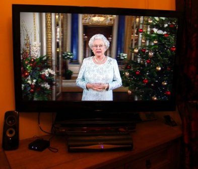 Queen 's Speech