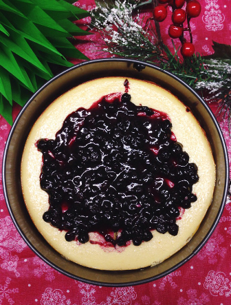 Esthers -White -Chocolate -Cranberry -Cheesecake Sml