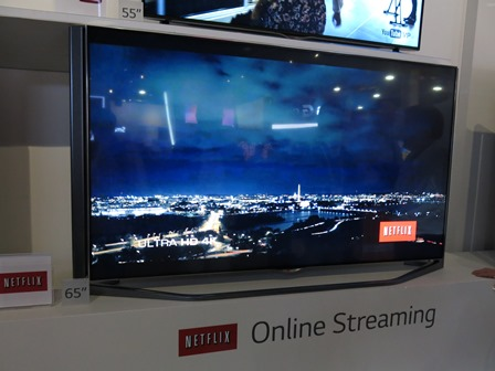 ces 2014 tv trends what will be big in 2014