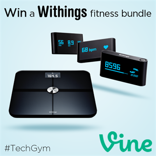 withings bundle