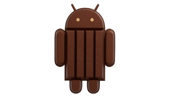 Android Kit Kat Small