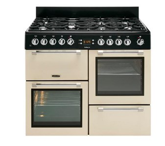 LEISURE Cookmaster CK100F232C Dual Fuel Range Cooker