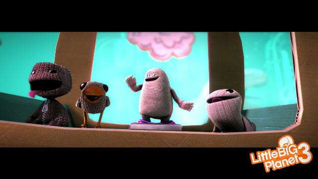 Little Big Planet 3 X2