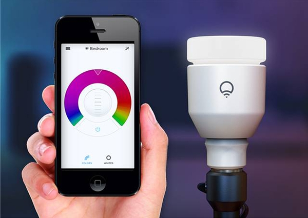 Lifx Smart Lighting