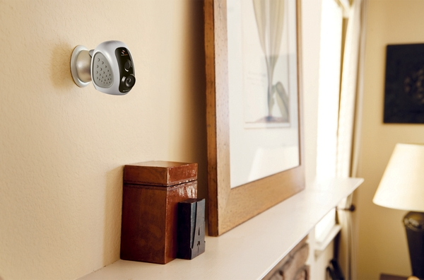 Netgear Wireless Security Cam