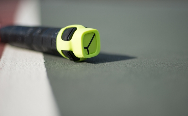 Zepp Tennis Motion Sensor