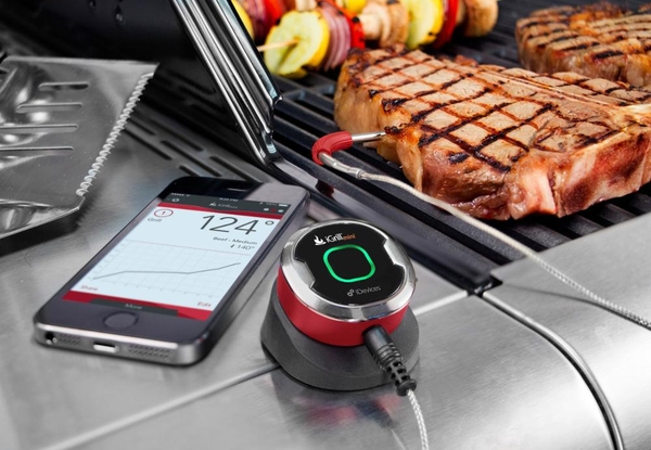 I Devices Meat Thermometer