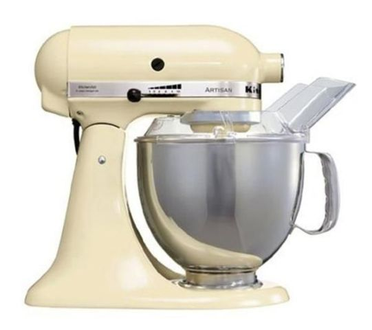 How To Use A Kitchenaid Stand Mixer In Making Cakes