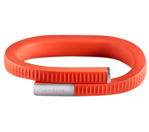 Fitness Band Or Sports Watch - Jawbone Up 24