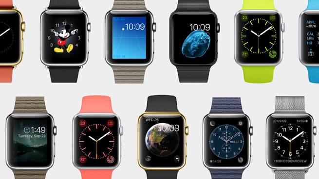 Apple -Watch -designs