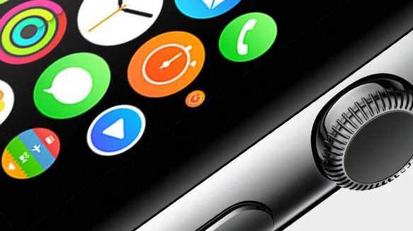 Apple -Watch -Dial