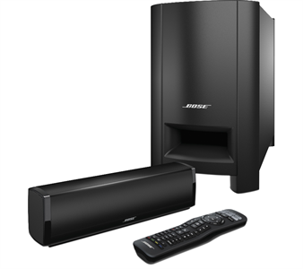 Superieur The Latest Offering From Bose, The Cinemate 15 Is All About Maximum Sound  Quality In A Truly Space Saving Package. And Boy Does This Sound Bar Sound  Good.