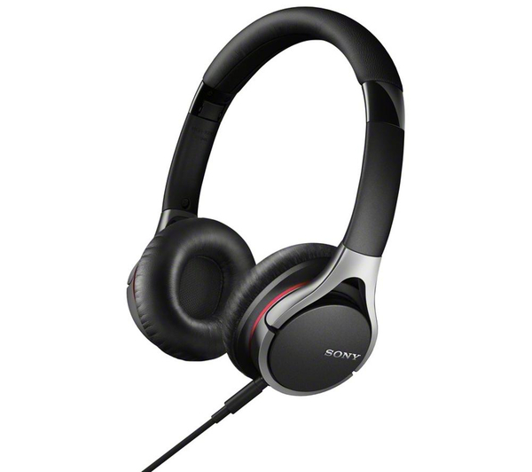 Sony MDR 10-C