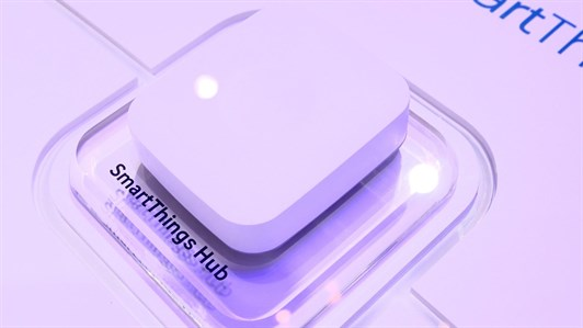 Samsungsmartthings