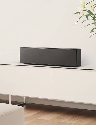 Sony High Res Speaker