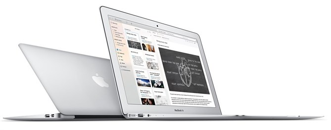 Apple MacBook Air     inch  June       review   CNET Notebook to Evernote Example