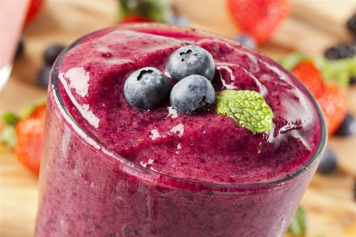 How To Make Perfect Smoothie