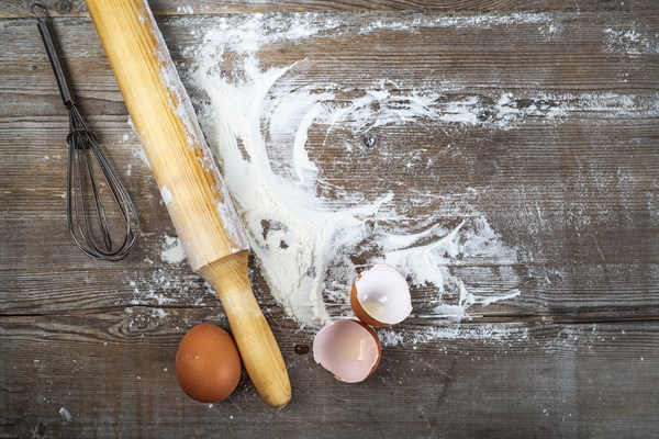 Cheat 's Guide To Baking