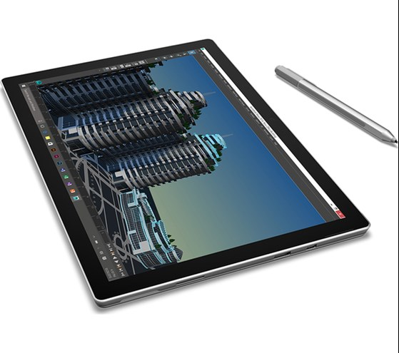 Surface Pro 4 2