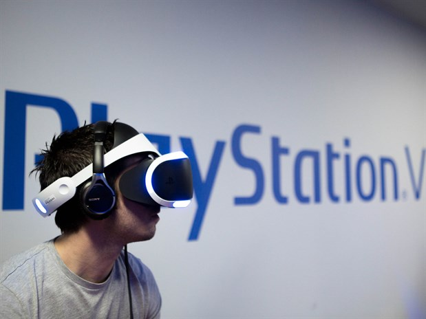 Will virtual reality change the way we game?