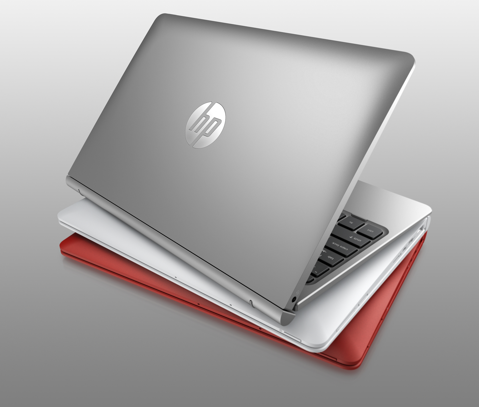 HP Pavilion X 2 Colours