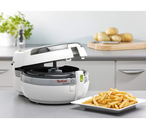 What Is An Air Fryer And How Does It Work