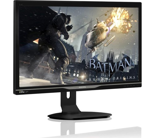 Why is a monitor better than a TV for computers