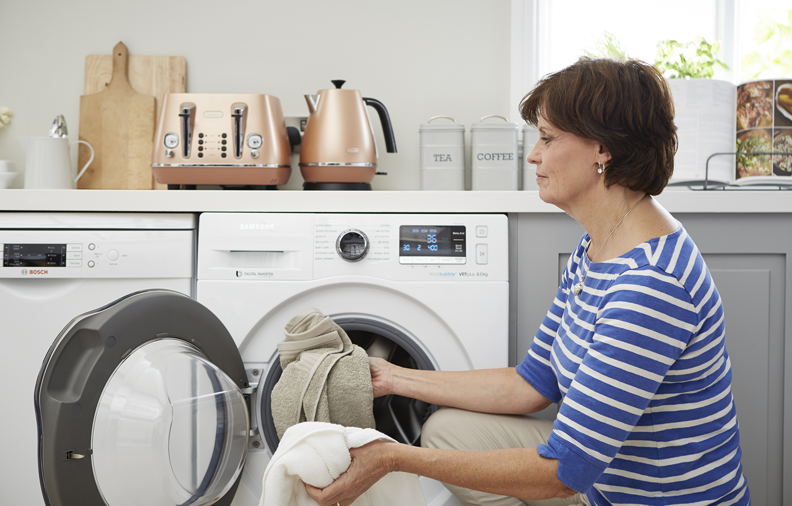 How to save money when doing your laundry | TechTalk