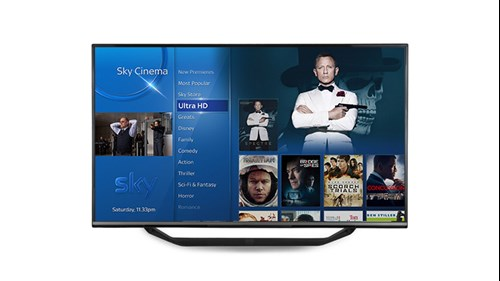 What Can I Watch On My 4k Tv