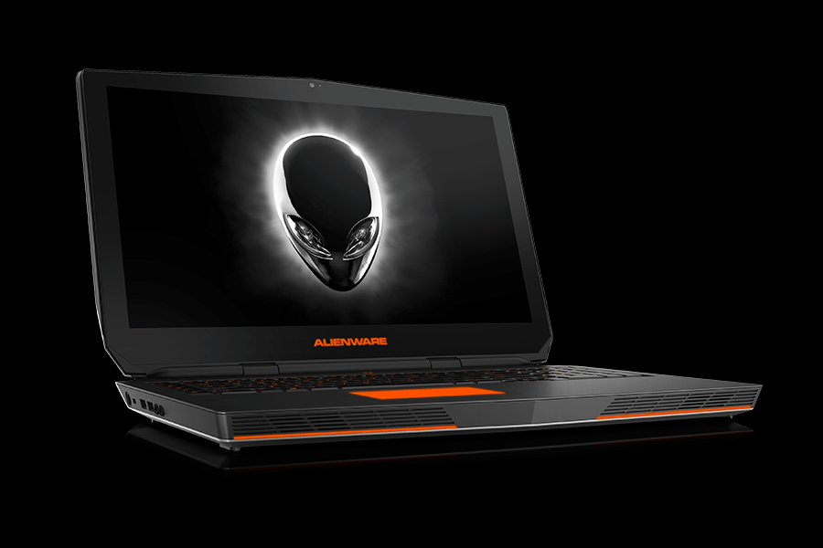20 years of alienware gaming pcs techtalk. Black Bedroom Furniture Sets. Home Design Ideas