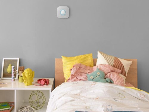 Nest Smoke alarm