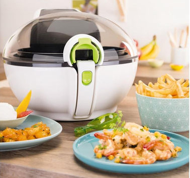 What Is An Air Fryer And How Does It Work Techtalk