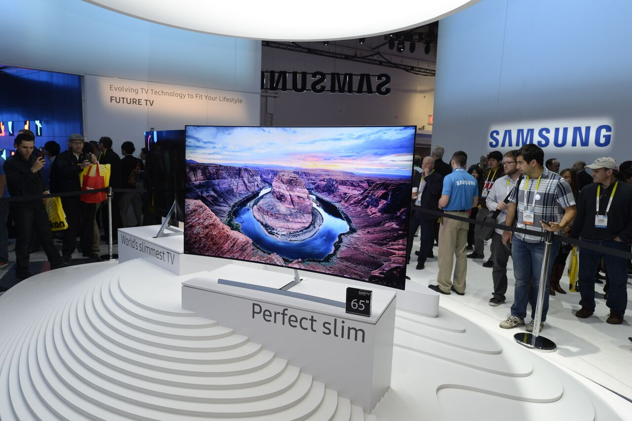 Why 2017 Will Be The Year Of 4k Hdr Tv Techtalk