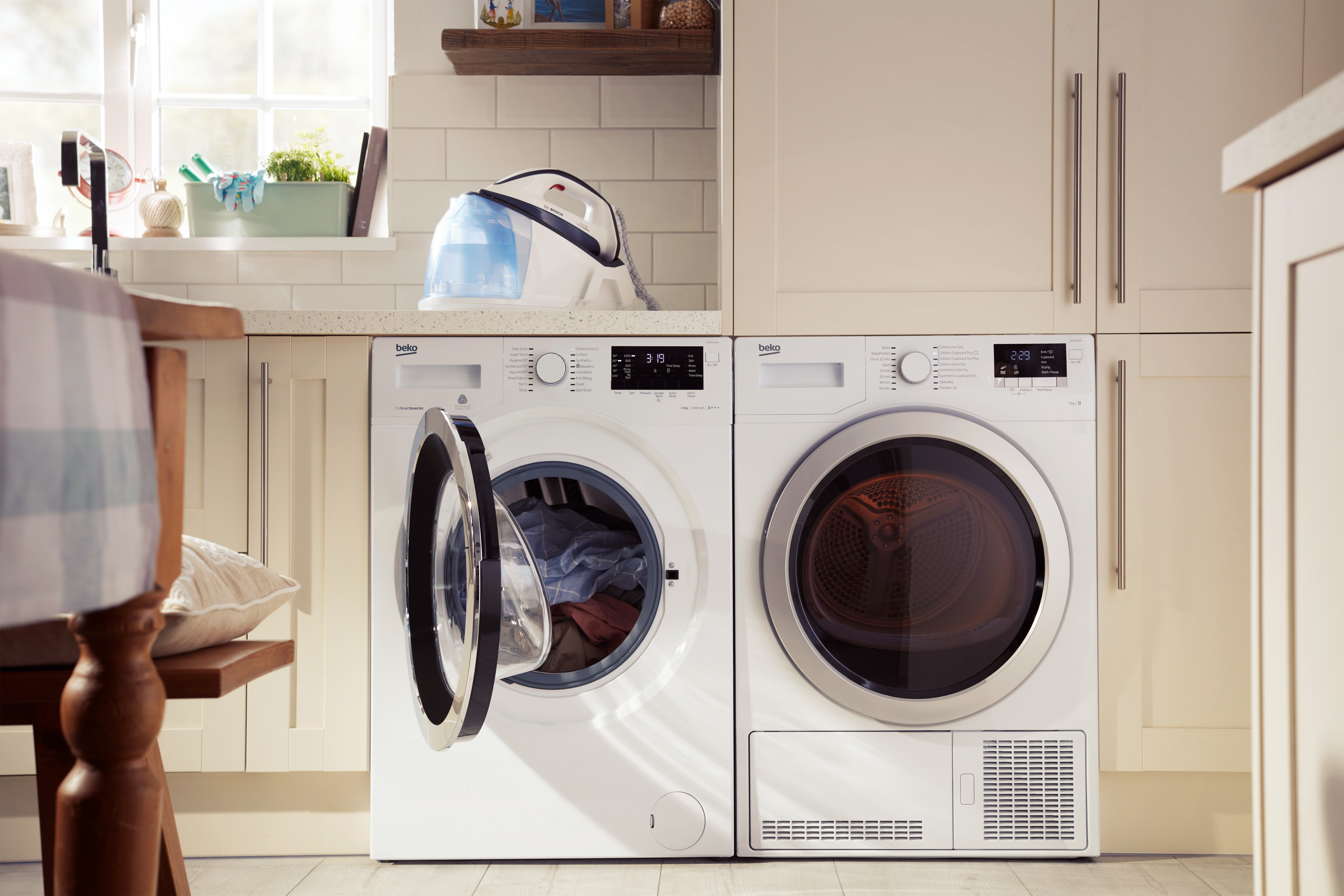 5 things to think about before buying a new washing ... on Washing Machine  id=80799