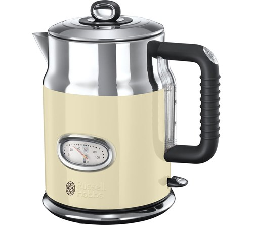 Russel Hobbs retro kettle